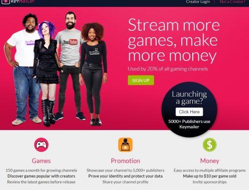 Sei uno Youtuber o uno Streamer di videogiochi ? Vorresti ricevere Gratis i videogiochi ? Ecco come fare!